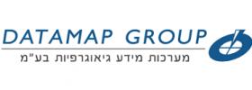 DATAMAP GROUP גיאוגרפיות בעמ