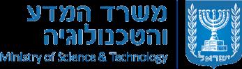 MinistryOfScienceAndTechnology